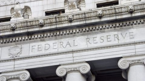 Federal Reserve and Market Notes