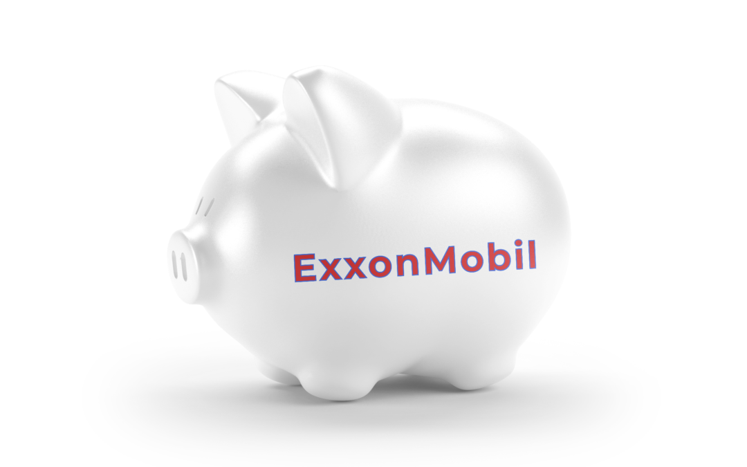 Using Options to Reduce ExxonMobil Stock Exposure