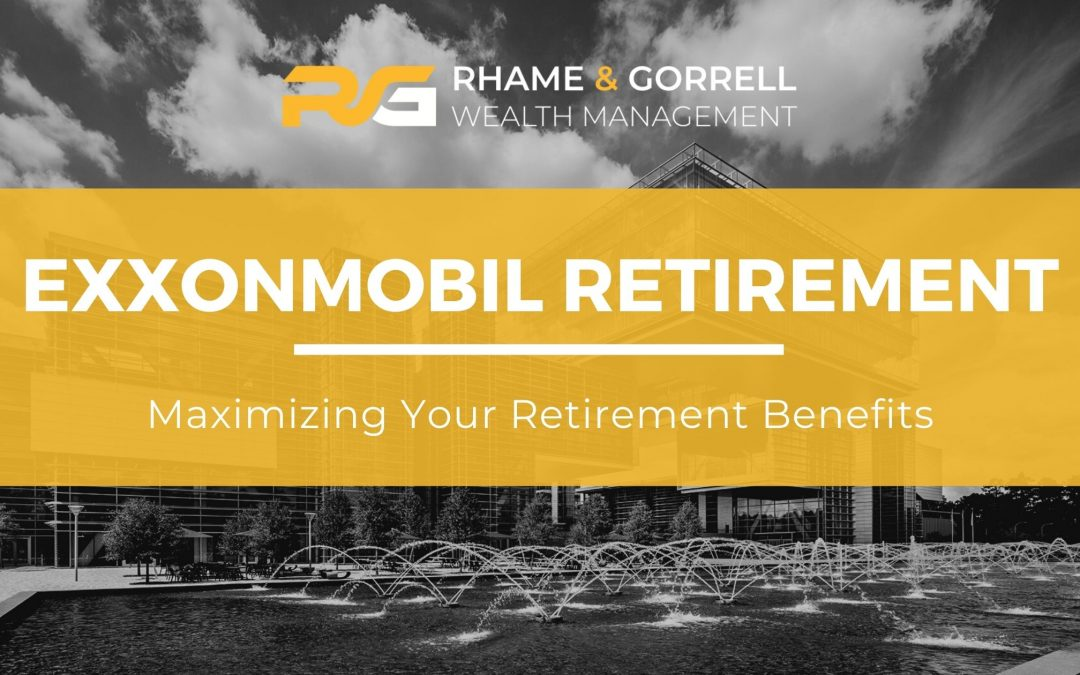 ExxonMobil Retirement: Maximizing Your Retirement Benefits