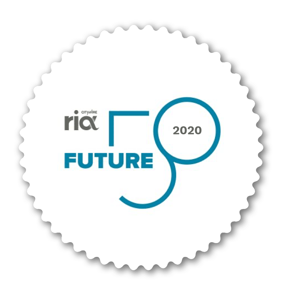 CityWire RIA Recognition 2020